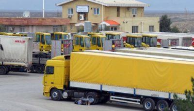 افزایش صادرات کالاهای ایرانی به قزاقستان