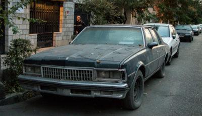 پشت پرده افزایش خودروهای رهاشده در خیابانهای تهران