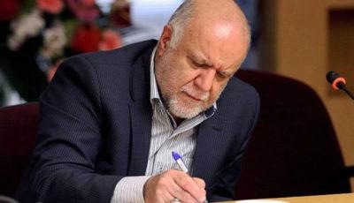 امضای ۹ قرارداد نفتی در هفته آینده