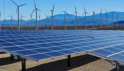 نصب۷۰۰ مگاوات نیروگاه تجدیدپذیر در کشور