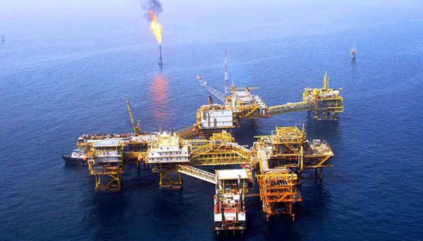 غول نفتی آلمان از ایران رفت