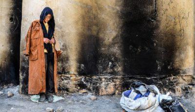 پرسه اشباح سرگردان در پایتخت!