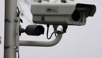 راهاندازی دو هزار دوربین ثبت تخلف سرعت در جادهها