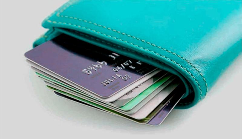 کارتهای بانکی کیف درگاه پرداخت اینترنتی