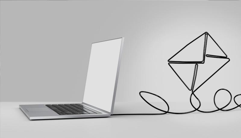 ایمیل ساختن برند شخصی قدرتمند