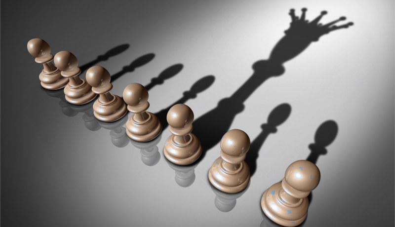 هفت گام برای ساختن یک برند شخصی قدرتمند