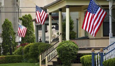 هزینههای اجاره مسکن در شهرهای بزرگ آمریکا
