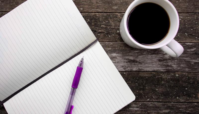 یادداشت کردن مثبت منفی نگری واقعگرایی