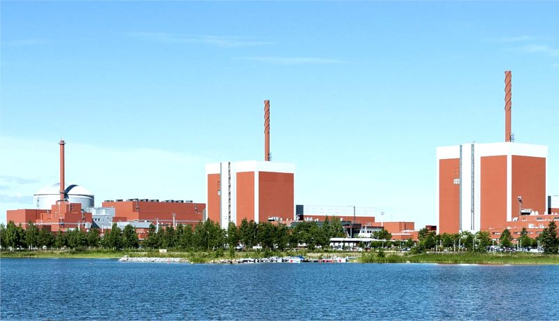 انرژی هستهای، آینده زمین پاک