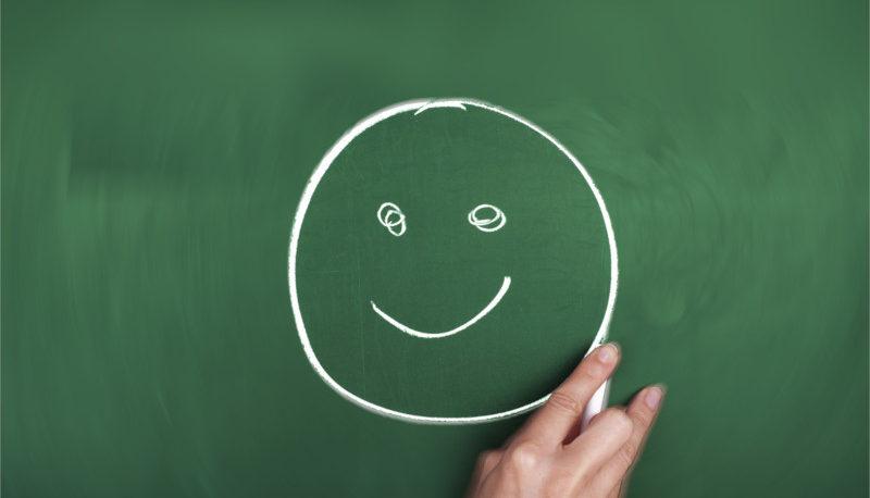 چگونه مثبت باشیم؟