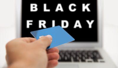 بزرگترین حراجی دنیا/30 درصد فروش سالانه تنها در جمعه سیاه