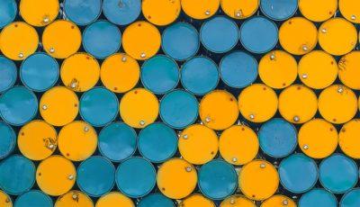 قیمت نفت در چند ساعت اولیه معاملات امروز ۵ درصد جهش کرد