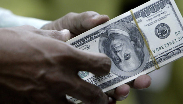 قیمت دلار نیمایی به کانال ۱۶ هزار تومان رسید / نرخ ارز نیمایی در ۳۱ اردیبهشت ۹۹