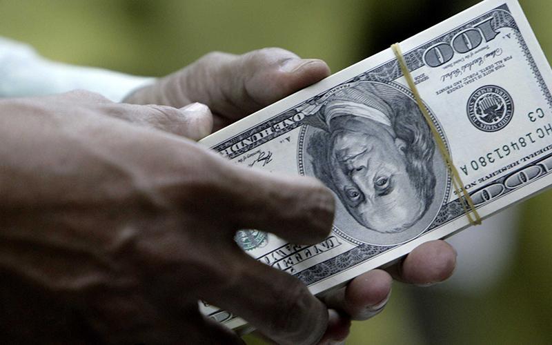نرخ دلار نیمایی امروز ۱۴ دی ماه