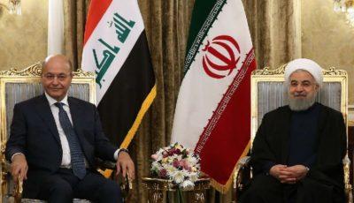 امتیازات اقتصادی که ایران و عراق به هم خواهند داد