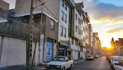 کف بازار / قیمت آپارتمان منطقه ۱8 در آبان ماه ۱۳۹۷