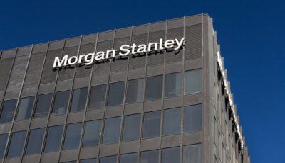 پیشبینی مورگن استنلی از عملکرد بازار سرمایه در سال 2019