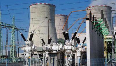 خودکفایی ۹۰ درصدی ایران در ساخت قطعات نیروگاهی