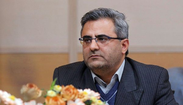 سفر اروپاییها به ایران ۲ درصد رشد کرد
