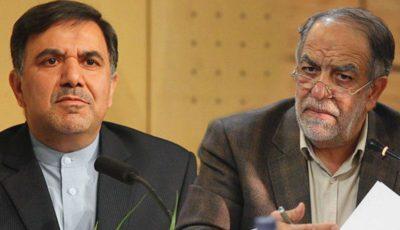 واکنش تند عباس آخوندی به اکبر ترکان/نگرانی بابت شکلگیری سرمایهداری نظامی و نهادهای رانتی