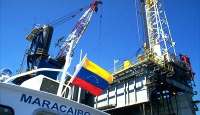 تولید نفت ونزوئلا به پایینترین میزان 70 سال گذشته رسید