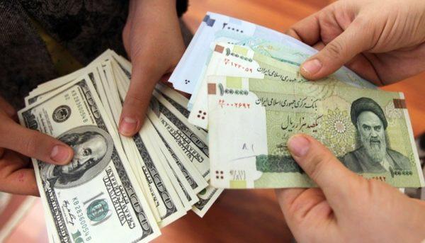 افزایش نرخ ۱۹ ارز در روز دوشنبه