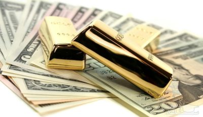 قیمت طلا و ارز در بازار روز پنجشنبه