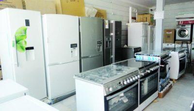 وعده یک مسئول وزارت صنعت درباره قیمت لوازم خانگی