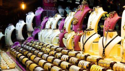 قیمت طلا و ارز در بازار امروز دوشنبه
