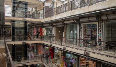 بازار اسباببازی تهران به روایت یک گزارش تصویری