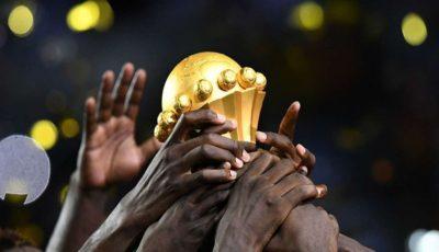 میزبانی جام ملتهای فوتبال آفریقا از کامرون گرفته شد