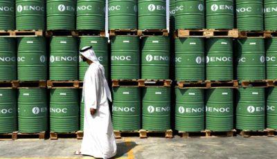 نفت عربستان برای آسیا گرانتر میشود
