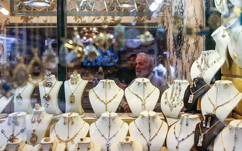 قیمت طلا و ارز در بازار امروز ۲۲ اسفند