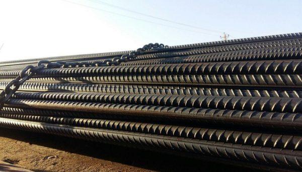 ارزانفروشی در بازار میلگرد و فولاد
