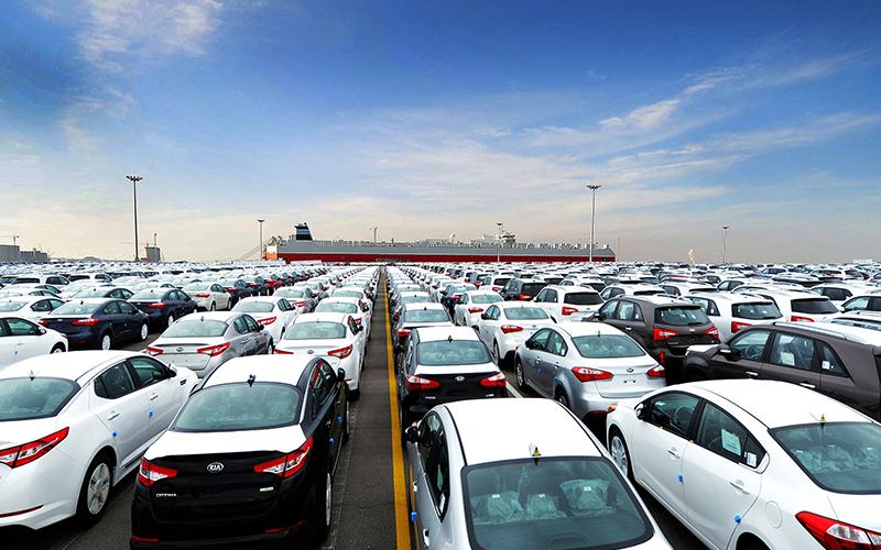 آخرین خبر از واردات خودرو / واردات کدام خودروها احتمالا آزاد میشود؟