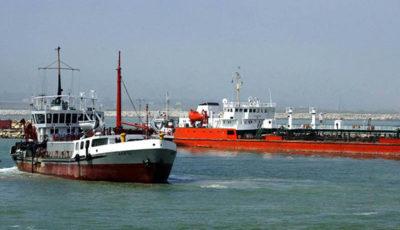 اختصاص سوخت یارانهای به کشتیهای فعال در آبهای داخلی