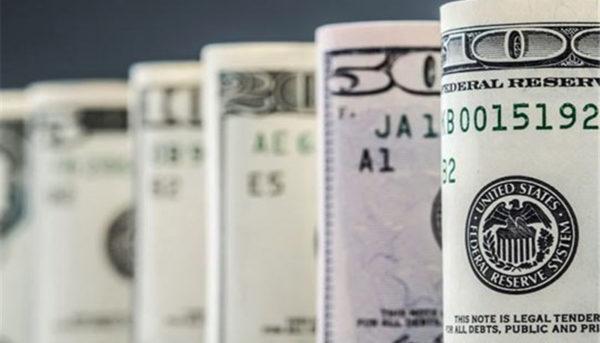 ثبات در نرخ ارزهای اعلامی بانک مرکزی