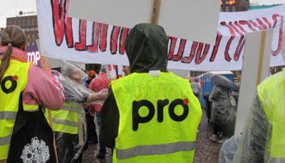 کارکنان شرکت آمازون آمریکا در آلمان اعتصاب کردند