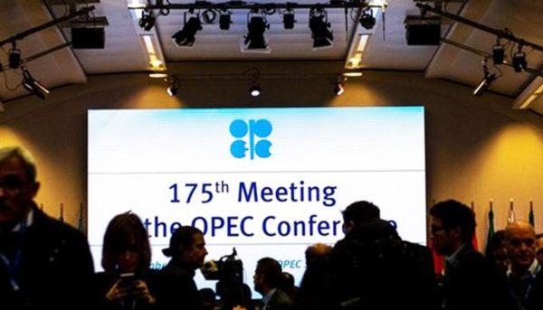 توافق اوپک برای کاهش ۱٫۲ میلیون بشکهای تولید نفت/ ایران معاف شد