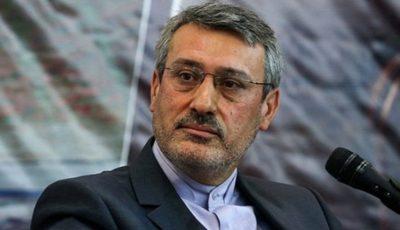 تکذیب دیدار پنهانی دیپلماتهای ایرانی و آمریکایی