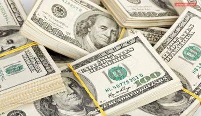 ریزش ادامهدار ارزش دلار در بازارهای جهانی