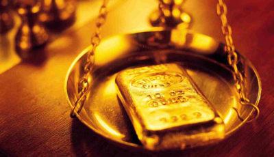 جهش قیمت طلا به بالاترین سطح ۶ ماهه اخیر