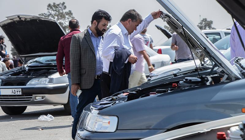 پیشبینی قیمت خودرو در هفته آخر بهمن / مردم متقاضی خودروی ایرانیاند