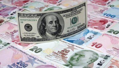 افت شدید رشد اقتصاد ترکیه