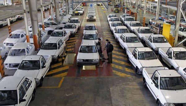 کاهش پلکانی قیمت خودرو در دستور کار وزارت صمت و خودروسازان/ خودروسازان ملزم به انجام تعهدات در قراردادها هستند