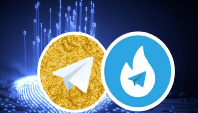 مهلت مجدد به هاتگرام و تلگرام طلایی