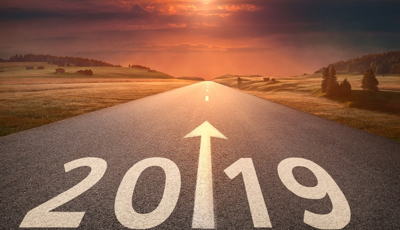 چشمانداز بازارها در سال 2019