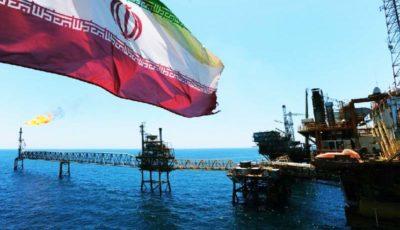 ابراز نگرانی آمریکا از خرید نفت ایران توسط چین