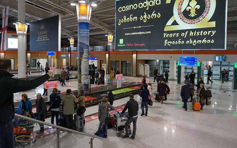 اعلام شرایط جدید پذیرش مسافران ایرانی در گرجستان