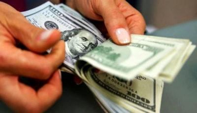 فروش دلارهای تاریخ قدیم در صرافیها